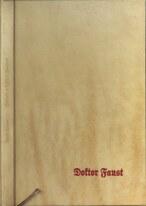 Historie o doktoru Faustovi, slavném černokněžníku, čili vypsání jeho života, skutkův i přehrozného do pekelné propasti uvržení, což všechno z knihy blíže se vyrozumívá