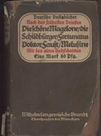 Deutsche Volksbücher