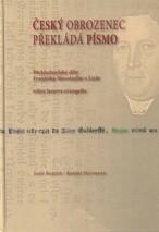 Český obrozenec překládá Písmo