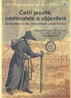 Čeští jezuité - cestovatelé a objevitelé