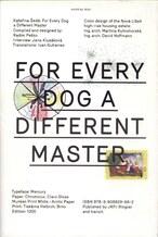 Každej pes jiná ves