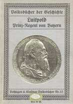 Luitpold, Prinz-Regent von Bayern