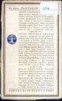 zadní strana obálky