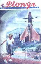 Pionýr