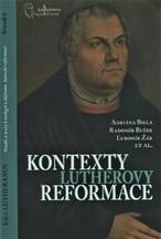 Kontexty Lutherovy reformace