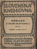 Obrazy z dejín Slovenska