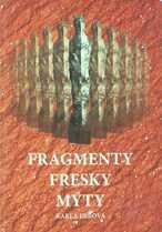 Fragmenty fresky mýty