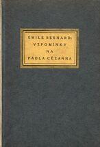 Vzpomínky na Paula Cézanna