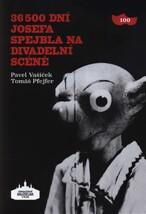 36500 dní Josefa Spejbla na divadelní scéně