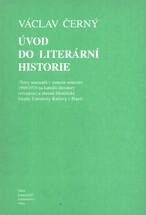 Úvod do literární historie