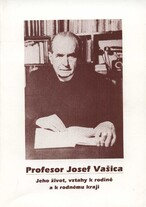 Profesor Josef Vašica