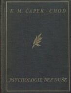 Psychologie bez duše