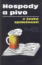 Hospody a pivo v české společnosti