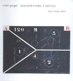 Milan Grygar - akustické kresby a partitury