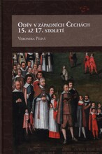 Oděv v západních Čechách 15. až 17. století
