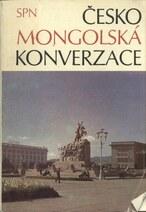 Česko-mongolská konverzace