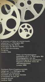 A selected of films on mental health