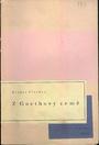 obálka, nová kartonáž (F. Muzika) AFB0298,298a