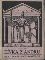 Dívka z Andru