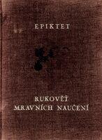 Stoika Epikteta Rukověť mravních naučení