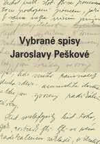 Vybrané spisy Jaroslavy Peškové