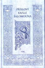 Přísloví krále Šalamouna