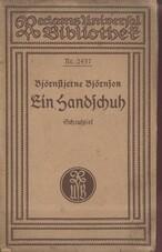 Ein Handbuch