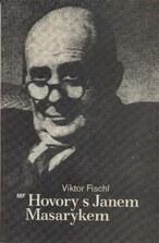 Hovory s Janem Masarykem