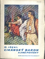 Cikánský baron a jiné povídky
