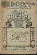 Výbor básní Valeria Catulla