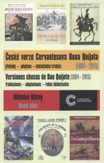 České verze Cervantesova Dona Quijota (1864-2015)