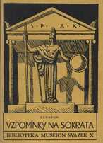 Vzpomínky na Sokrata