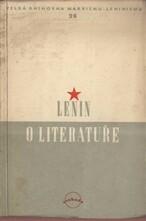 O literatuře