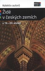 Židé v českých zemích v 19.-20. století