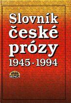 Slovník české prózy