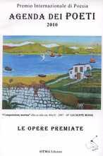 Premio Internazionale di Poesia Agenda dei poeti 2010
