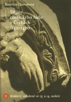 Dějiny cisterckého řádu v Čechách 1142-1420