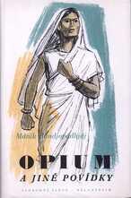 Opium a jiné povídky