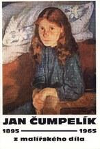 Jan Čumpelík 1895-1965