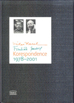Korespondence 1978-2001