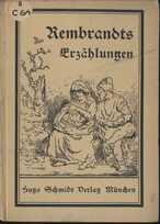 Rembrandts Erzählungen