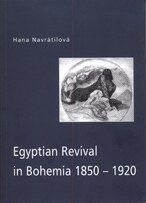 Egyptian revival in Bohemia 1850-1920