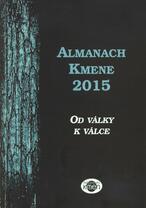 Almanach Kmene 2015