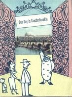 One Day in Czechoslovakia