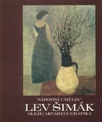 Národní umělec Lev Šimák