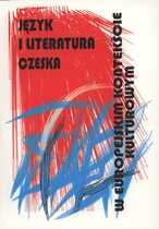 Język i literatura czeska w interakcji
