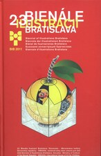 23. bienále ilustrácií Bratislava