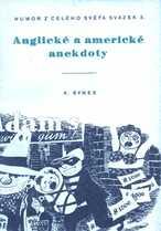 Anglické a americké anekdoty