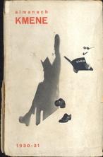 Almanach Kmene 1930/31