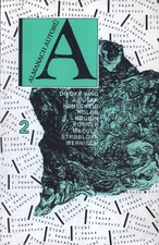 A - almanach autorů